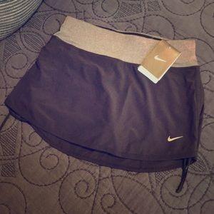 Nike Skort Running Short